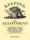 Keeping an Allotment (eBook)